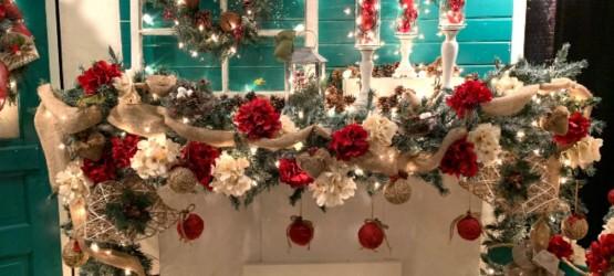 8 Christmas Party Essentials