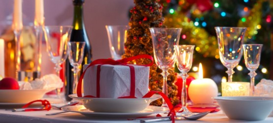 8 Christmas Party Essentials