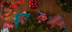 Must-have Christmas Decorative Items