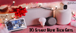 10 Smart Home Tech Gifts